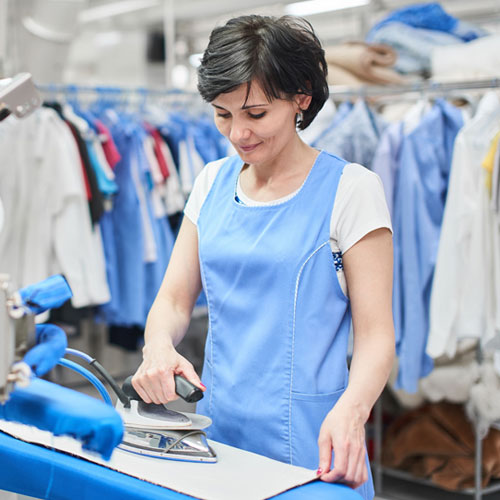 Dry Cleaning Services Bangalore